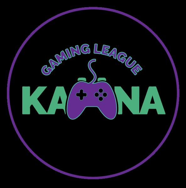 Kanna Gaming League Controller KGL